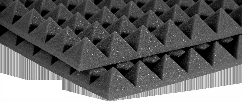 Bash Sound Acoustics Foam | Acoustic Panels & Bass Trap